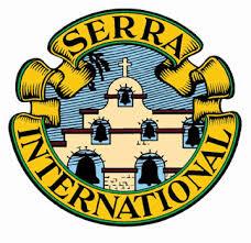 serra club logo
